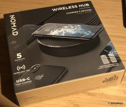 1-Nomad Wireless Hub