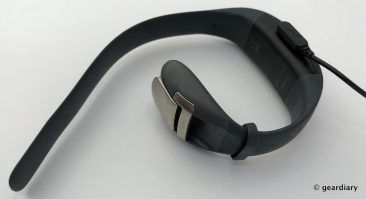 GearDiary Reliefband 2.0: Kill Your Nausea Before It Kills You