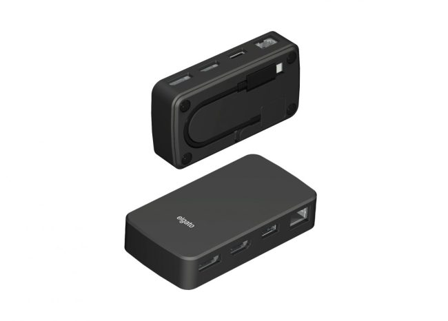 Check out Elgato's ThunderBolt 3 Dock if You Need More Laptop Ports