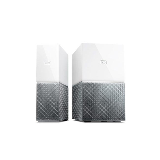 Western Digital Unveils New Storage Solutions
