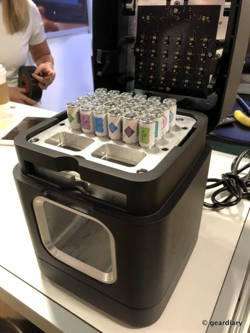Oblend Is Your Personal Essential Oils Bartender