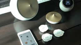 OLFINITY Intelligent Air System Makes Your Home a Safe Air Space