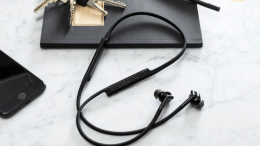The Libratone TRACK+ In-Ear Wireless Adjustable Noise Cancellation Earphones Look Fantastic
