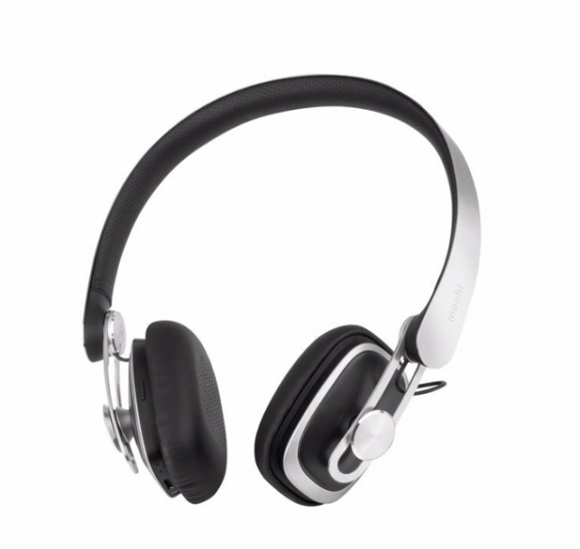 Moshi Reveals Their New Avanti Air  On-ear Bluetooth Headphones