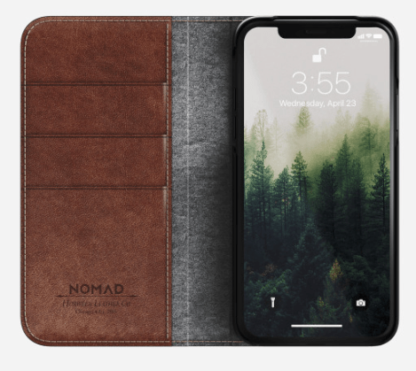 GearDiary Nomad's iPhone Cases are Ready for their New Wireless Hub