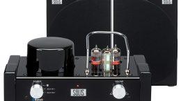 SOLIS Debuts Impressive, Gorgeous Speakers