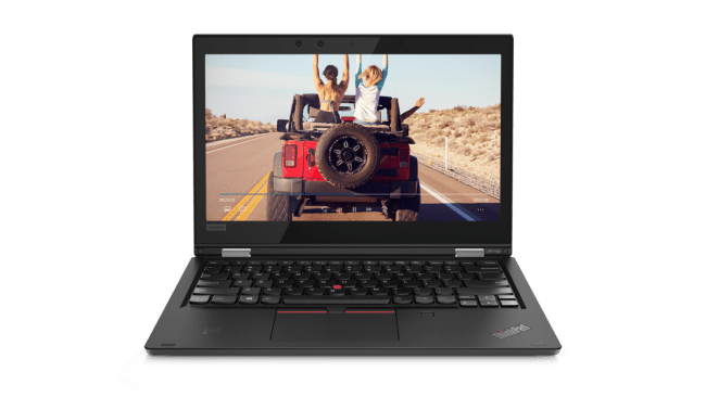 New ThinkPad T, X, and L Laptops Are Even Thinner & Lighter for 2018