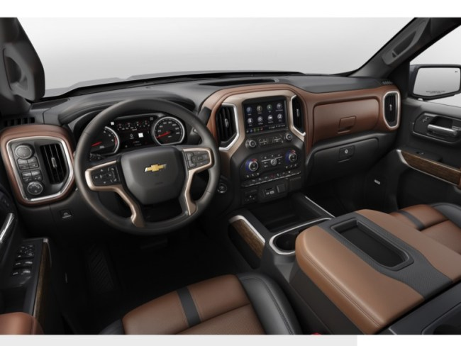 New Chevrolet and Ford Trucks Already Debuting in Detroit - UPDATED: Bullitts Fly in Detroit!
