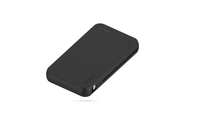 Power up with Incipio's USB-C Universal and USB-C Integrated Power Banks
