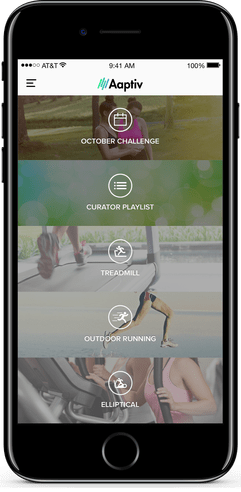 GearDiary Aaptiv's Been My Go-To Fitness App in 2018