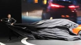 North American International Auto Show 2018 Official Press Day One