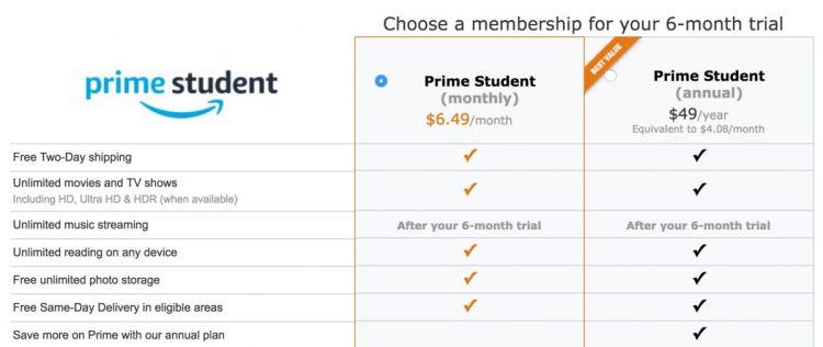 Google Pixelbook 10% off via Amazon Prime Student