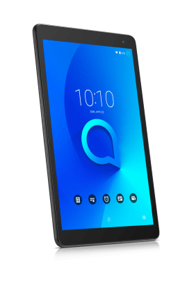 Alcatel 1T 10 WIFI front left angled - 2_preview