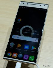GearDiary Alcatel's New Phones Prove Budget Doesn't Mean Cheap