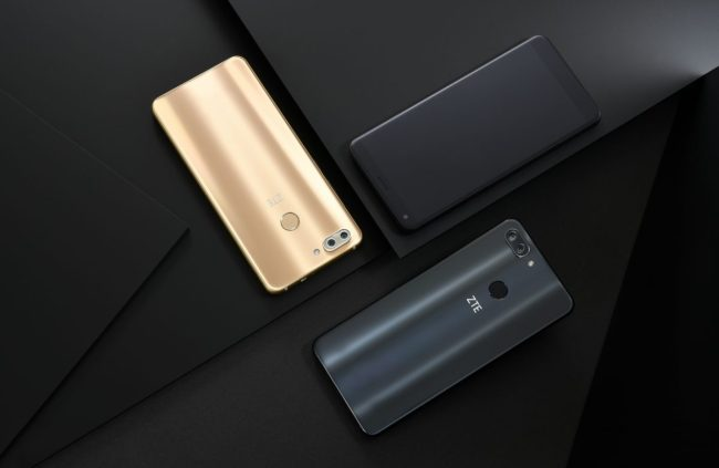 ZTE's Blade V9 Is a Mid-Range Phone with Flagship Qualities for Under $300