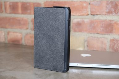 GearDiary Mophie's Powerstation AC Is the Last Battery Pack You'll Ever Need