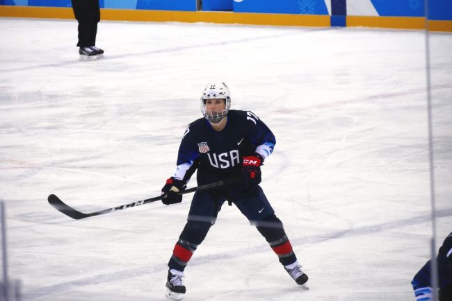 GearDiary Going to the Olympics Made Me a Believer