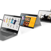 Lenovo Yoga 730 and Flex 14 Are 2-in-1s That Won't Empty Your Wallet