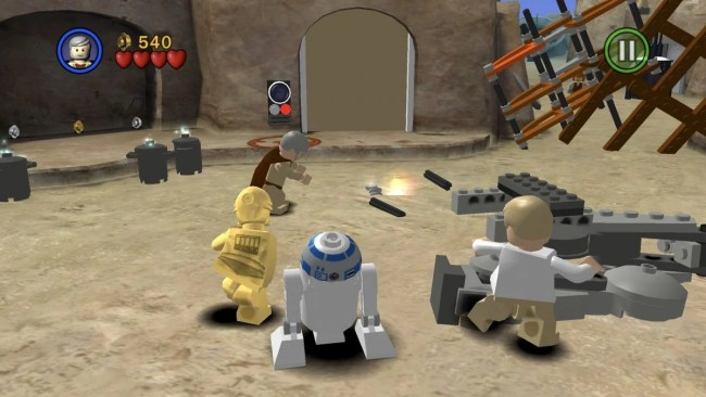 Lego Star Wars Is Teaching My Kid to Think
