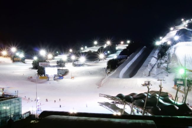 Going to the Olympics Made Me a Believer