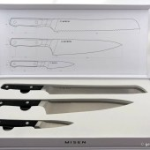 Misen 03 Essential Knife Set: Complete Your Kitchen with These Knives