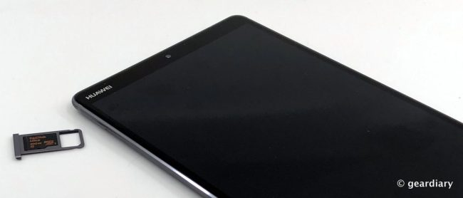 "Huawei MediaPad M5 8.4"" Review: The Best iPad Mini Alternative for Android Users"