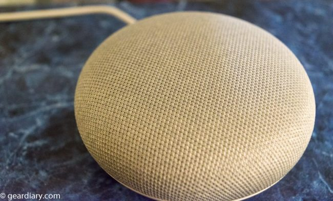 GearDiary Google Home or Amazon Echo: Which Is better?