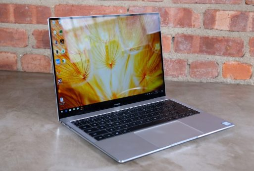 GearDiary Huawei MateBook X Pro Review: The PC User's Answer to the MacBook Pro