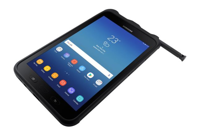 Samsung Galaxy Tab Active2: For Those Who Need a Nearly Indestructible Work Tablet