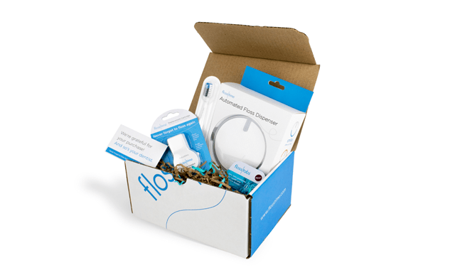 Smile Pronto Brings New Subscription Oral Care Kit to the Market