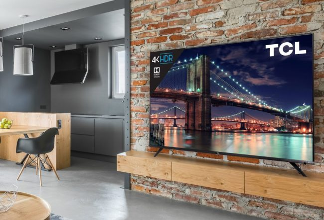 TCL's 2018 6-Series