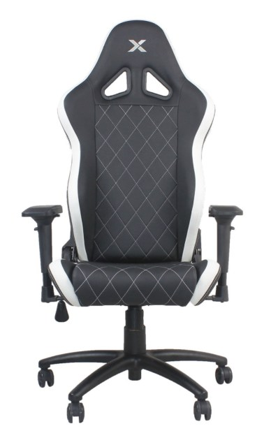 GearDiary RapidX Ferrino Desk Chair Is a Sporty Bucket Seat for the Office
