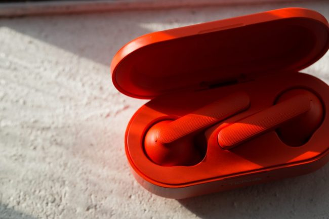 Mobvoi Launches TicPods Free Truly Wireless Earbuds on Indiegogo