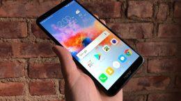 GearDiary Honor 7X OTA Update Adds Face Unlock to an Already Top-Notch Budget Smartphone