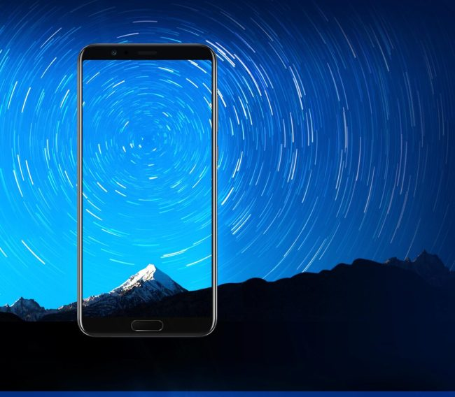 There's a Reason the Honor View10 Is a Gear Diary Best of CES 2018 Winner!