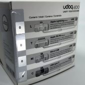 Udoq400: The Aluminum Docking Station That Is Worthy of Your Desk