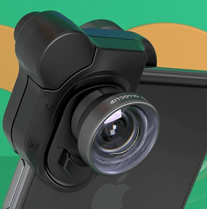Olloclip's New Lens Kits Take Your iPhoneography to New Heights