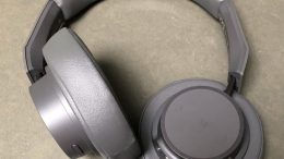 GearDiary Great Sound on a Budget with the Plantronics BackBeatGO 600 Over-the-Ear Wireless Headphones