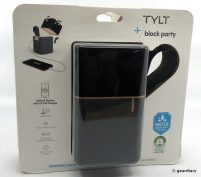 GearDiary TYLT Block Party: Perfectly Portable Charging and Sound