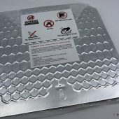 PDAir Energy Source Aluminum Defrosting Trays: Reduce Your Defrosting Time and More!