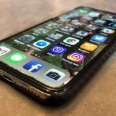 Belkin ScreenForce TemperedCurve Screen Protection for iPhone X Review