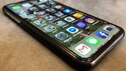 GearDiary Belkin ScreenForce TemperedCurve Screen Protection for iPhone X Review