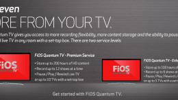 Verizon FiOS Proves Their Customer Service Is as Impressive as Their Internet Speed