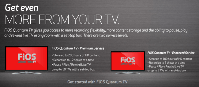 Verizon FiOS Proves Their Customer Service Is as Impressive as Their Internet Speed