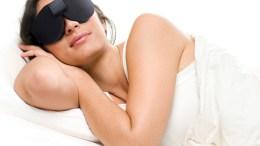 Sound Oasis 'Glo to Sleep' GTS-2000 Sleep Therapy Mask Review