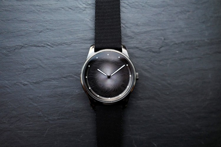 Awake Watches: Fashionable Timepieces Made from Recycled Materials