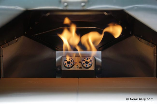 Uuni Pro 16 Multi-Fuel Pizza Oven Review: A Huge Improvement on an Already Great Product