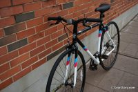 21-Gear Diary State Bicycle Co Le Fleur 3-020