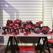 Craftsman Brand Relaunch Revitalizes an Old Favorite and Moves It Beyond Sears
