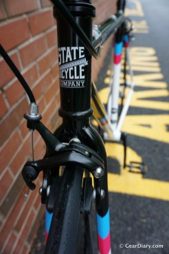 32-Gear Diary State Bicycle Co Le Fleur 3-031